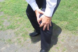 出張専門こしがや鍼灸治療所 症例別対処法 膝の痛み 膝関節痛