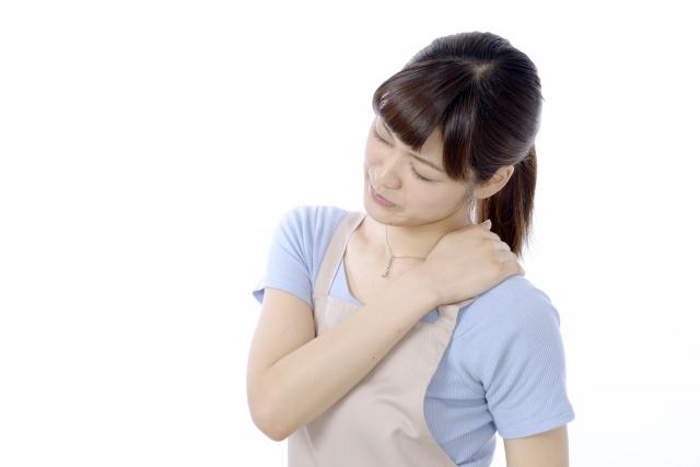 出張専門こしがや鍼灸治療所 症例別対処法 肩こり