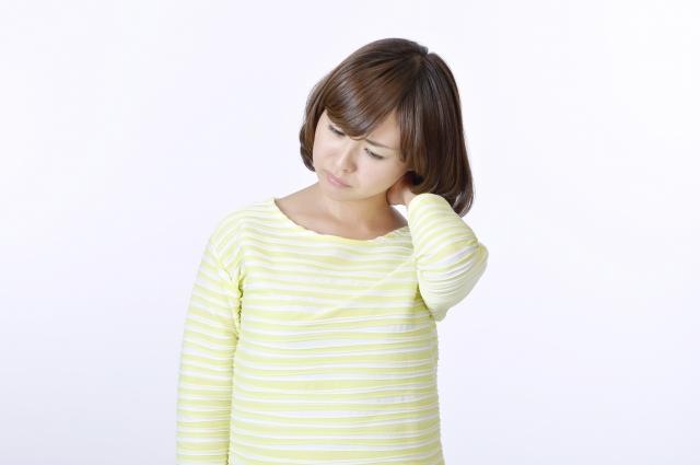 出張専門こしがや鍼灸治療所  症例別対処法 首・肩・腕の痛みとしびれ