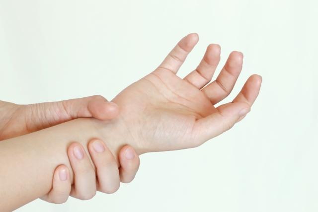 出張専門こしがや鍼灸治療所 症例別対処法 リウマチ