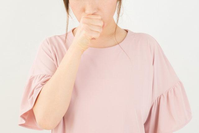 出張専門こしがや鍼灸治療所 症例別対処法 咳 喘息